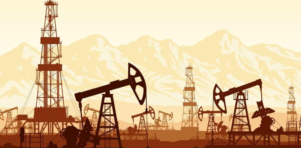Добыча нефти промышленность