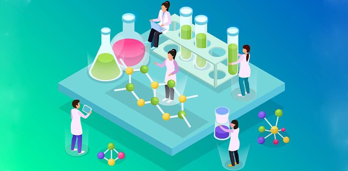 Разработка вакцины от вируса