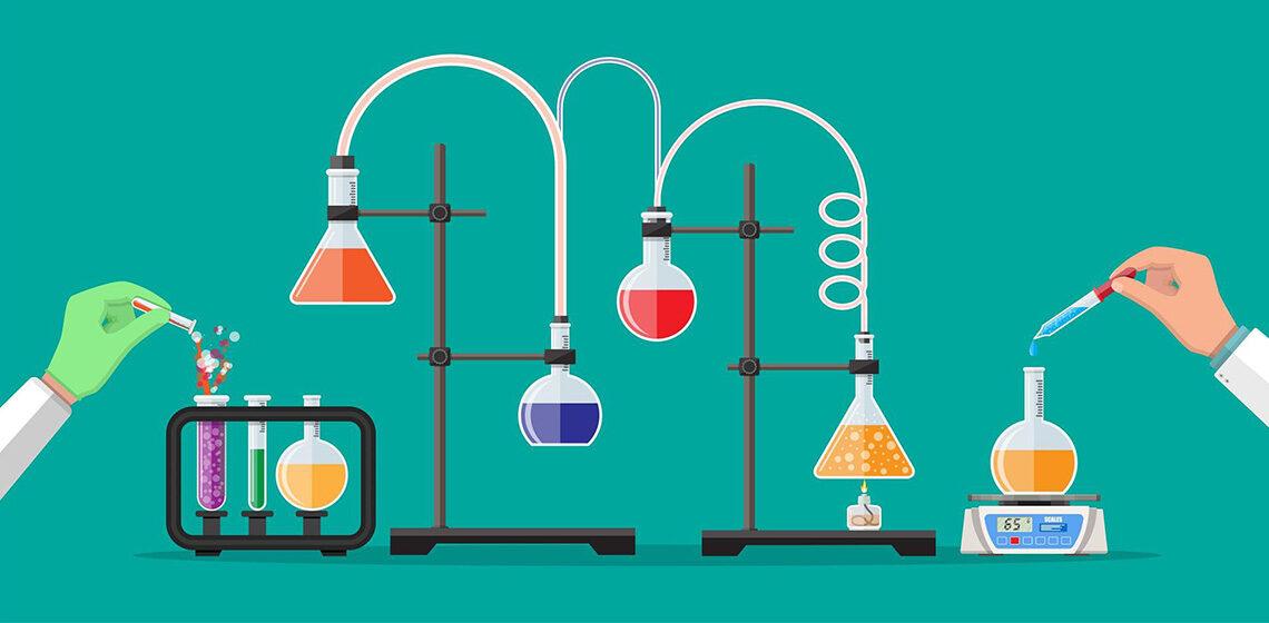 Химические вещества