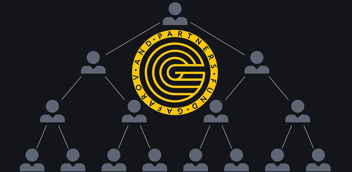 Финансовая пирамида Гафоров и партнеры