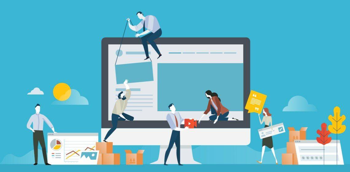 Продвижение интернет-магазина в соцсетях