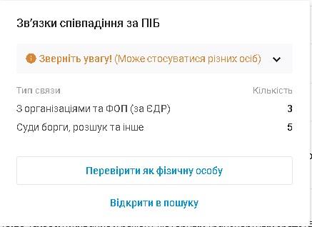 суды и штрафы Владимира Солошенко