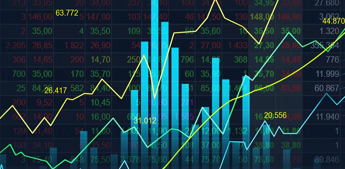 Основы графического анализа на Форекс