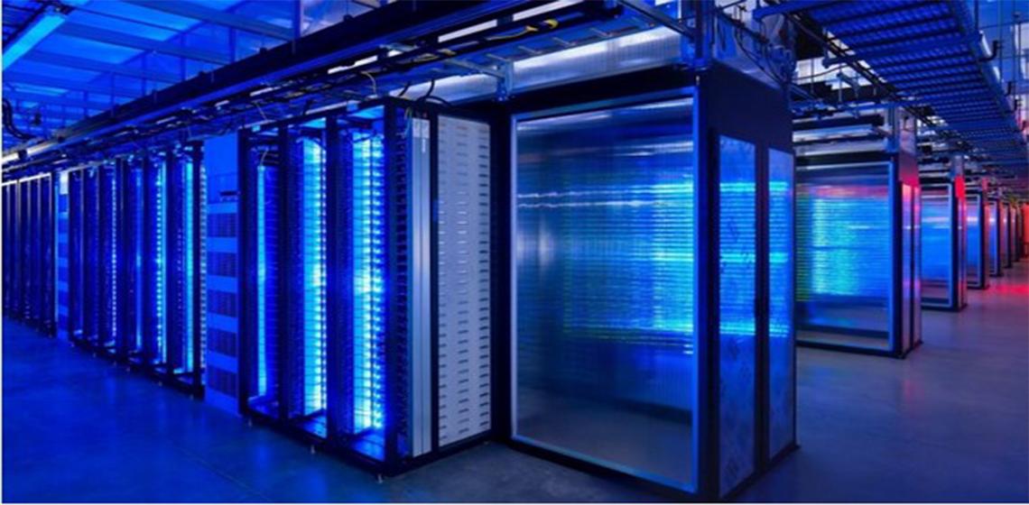 сервер для облачного майнинга