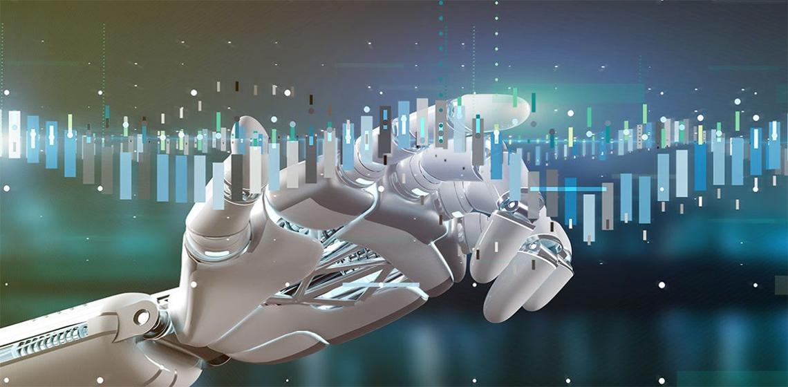 Торговые сигналы роботов бинарных опционов