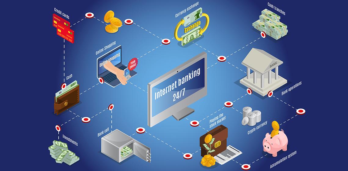 Направления онлайн-инвестиций