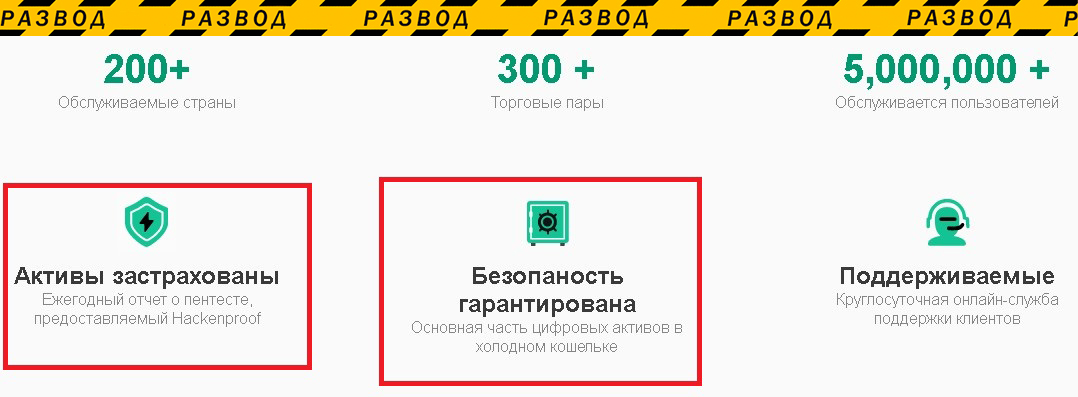 Битфорекс сайт
