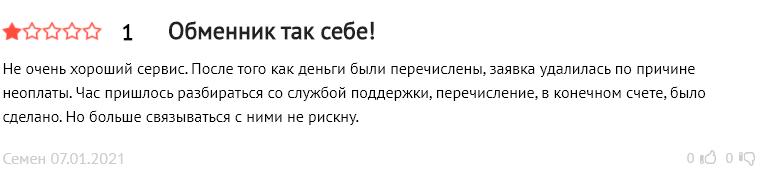 exchangekey отзыв о мошеннике