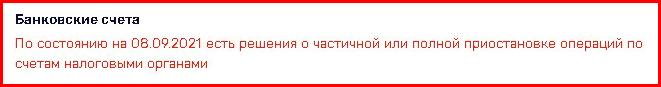 ВШУФ_банковские счета